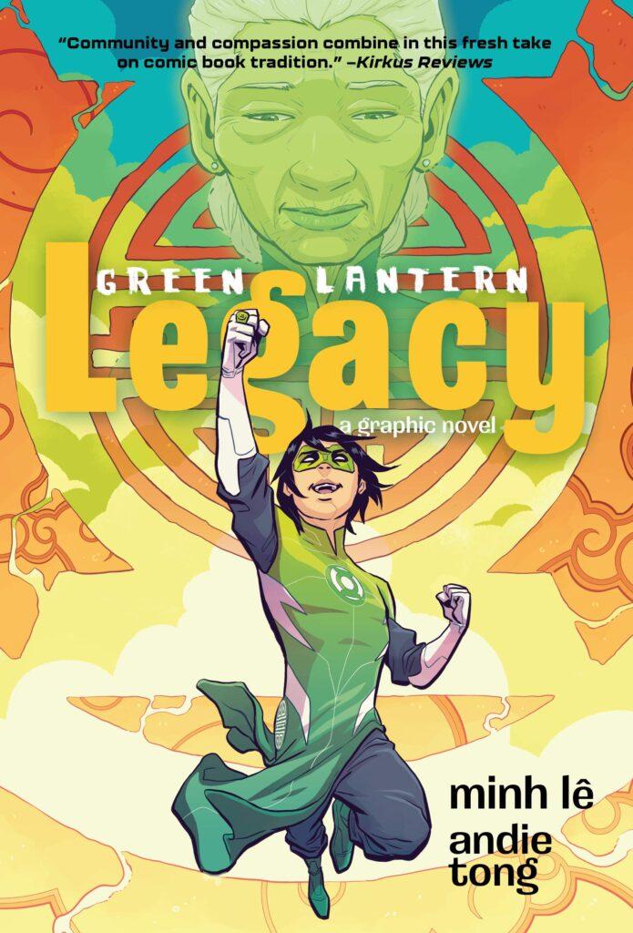 Green Lantern: Legacy - DC Comics Graphic Novel