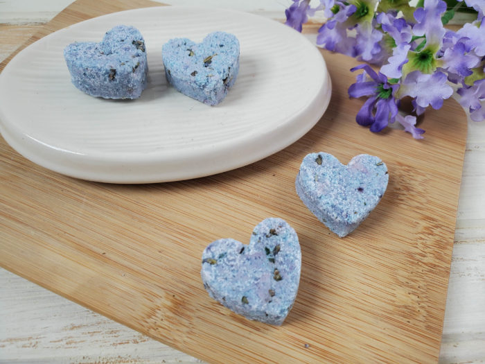 Calming Lavender Shower Melts