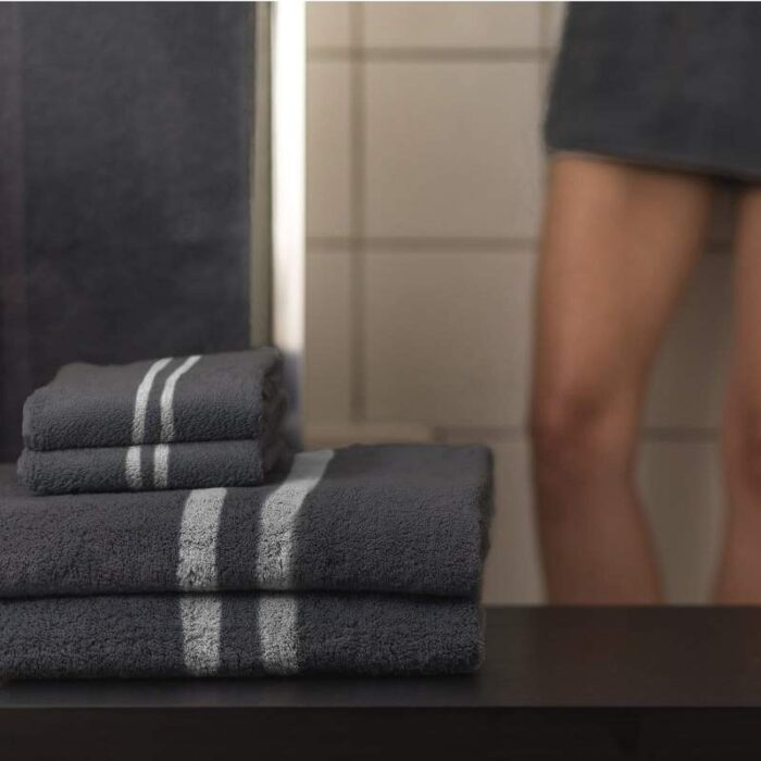 antimicrobial towels