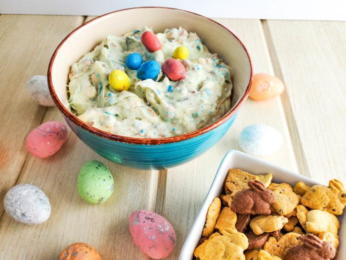 easy cookie dip recipe